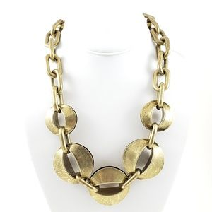 Coldwater Creek Jewelry - Coldwater Creek Statement Necklace